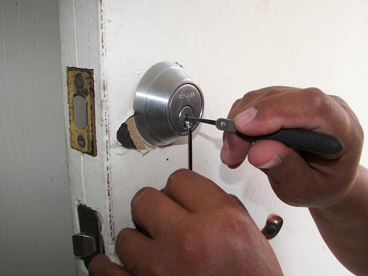 I 5 metodi più utilizzati dai fabbri per sbloccare le porte a MIlano